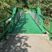 rekonštrukcia mostu tatranská kotlina