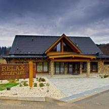 relax centrum levočšská dolina