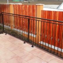 brany ploty zabradlia