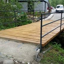 most tatranská lomnica